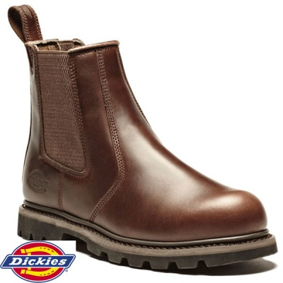 Dickies Fife II Safety Boot - FD9214A