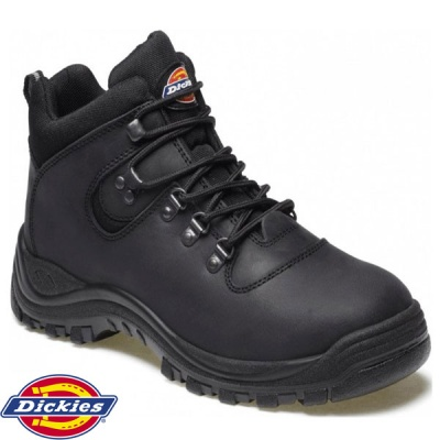 Dickies Fury Hiker Safety Boots - FA23380A