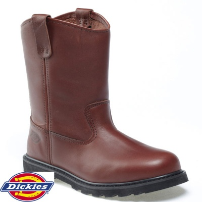 Dickies Industrial Rigger Boot - FD25000