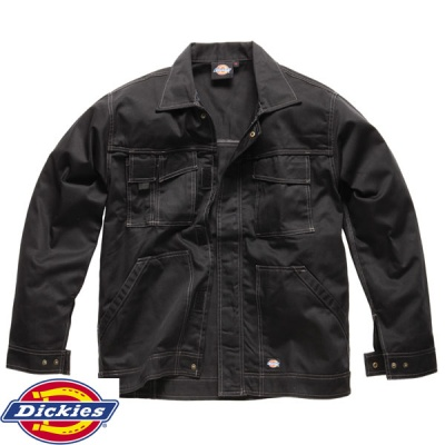 Dickies Industry Two Tone Work Jacket - IN30010