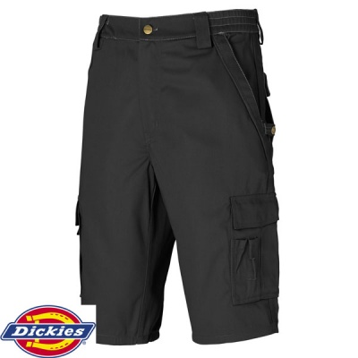Dickies Industry Two Tone Work Shorts - IN30050