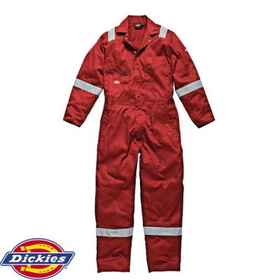 Dickies Lightweight Cotton Coverall - WD2279LW