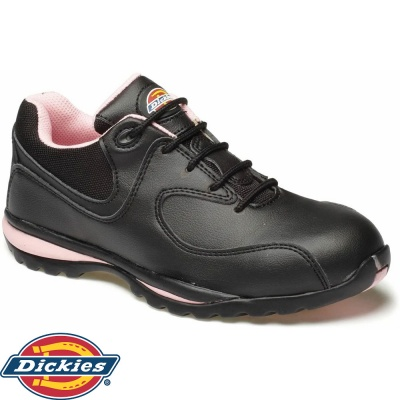 Dickies Ohio Ladies Safety Shoes - FD13905