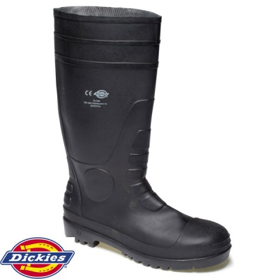 Dickies Super Safety Wellington - FW13105