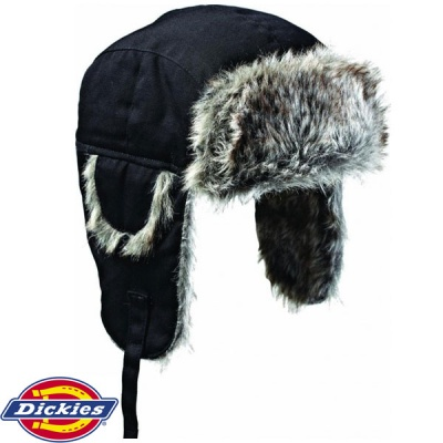 Dickies Trapper Hat - HA8001