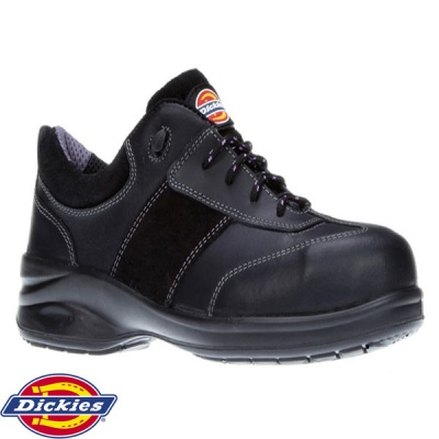 Dickies Velma Ladies Safety Shoe - FD9212