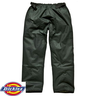 Dickies Westfield Wax Trousers - WX15100