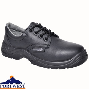 Portwest Compositelite Safety Shoe - FC41