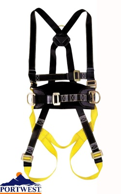 Fall Protection Harness - FP15