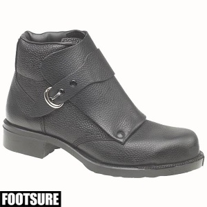Footsure Ankle Foundry Boot - FS1
