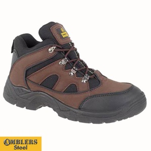Amblers Safety Ankle Boot - FS152