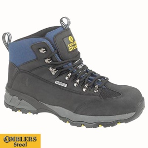 Amblers Waterproof Safety Hiker - FS161