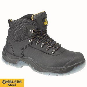 Amblers Safety Hiker Boot - FS199