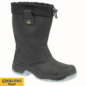 Amblers Safety Rigger Boot - FS209