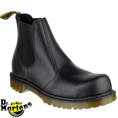 Dr Martens Air-Wair Dealer Safety Boots - FS27