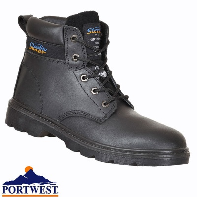 Portwest Steelite Thor Safety Boots - FW11