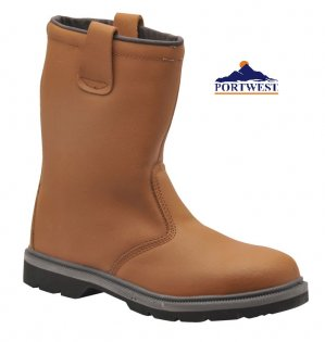 Rigger Safety Boots Steelite- FW12