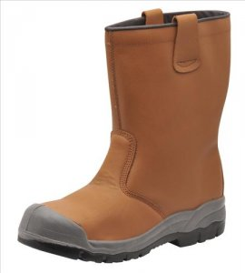 Rigger Safety Boots Steelite - FW13