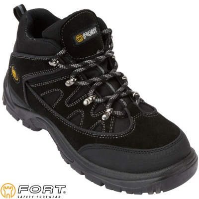Fort Clifton Safety Boots - FF105