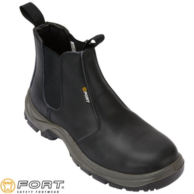 Fort Nelson Safety Boots - FF103