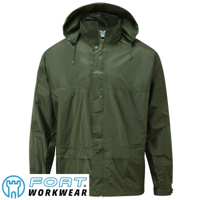 Fort Tornado Waterproof  Jacket - 217
