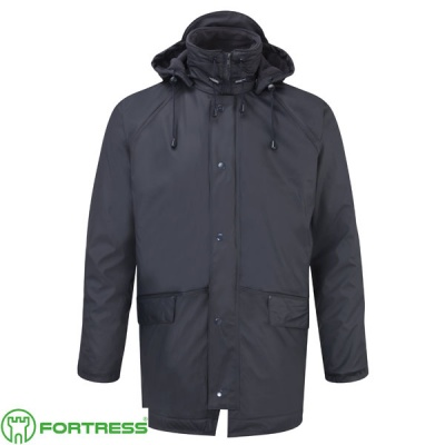 Fortress Flex Lined Jacket - 219