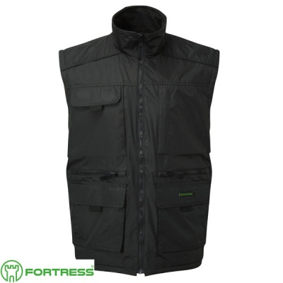 Fortress Lincoln Vest - 231