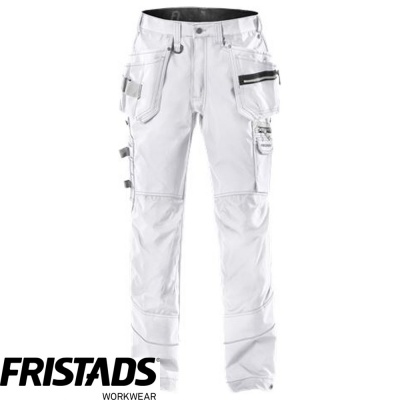 Fristads Cordura Construction Trousers 2122 CYD - 110313
