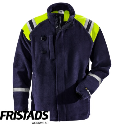 Fristads Flamestat Fleece Jacket 4073 ATF - 109430