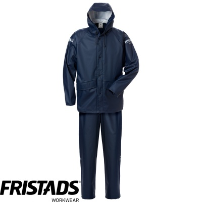 Fristads Rain Set (Jacket & Trousers) 4099 LRS - 127566