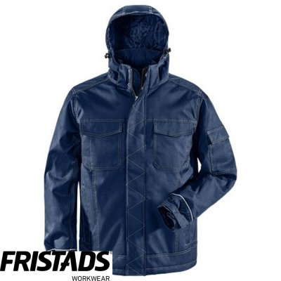 Fristads Windproof Winter Jacket 4001 PRS - 113080
