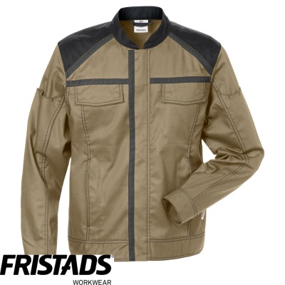 Fristads Women's Lightweight Jacket 4556 STFP - 129529