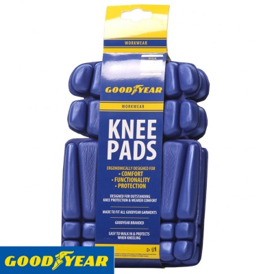 Goodyear Knee Pads - GYKP006