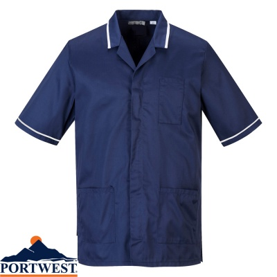 Portwest Men's Healthcare Tunic - C820