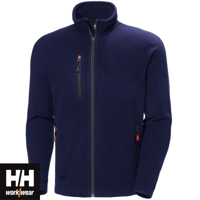 Helly Hansen Oxford Fleece Jacket - 72026