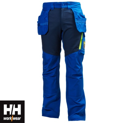 Helly Hansen Aker Construction Pant - 77401
