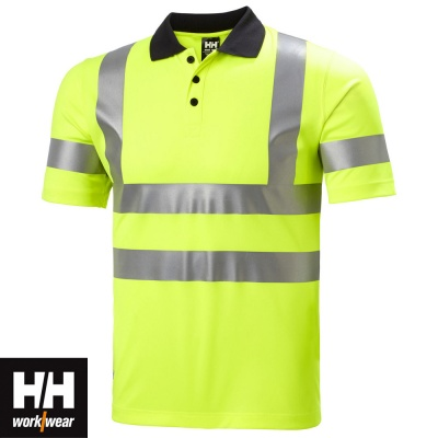 Helly Hansen Addvis Polo Shirt - 79091