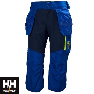 Helly Hansen Aker Pirate Work Trousers - 77404