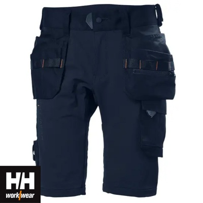 Helly Hansen Chelsea Evolution Construction Shorts - 77443