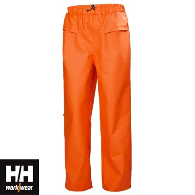 Helly Hansen Gale Rain Construction Trousers- 70484