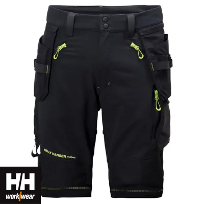 Helly Hansen Magni Stretch Construction Shorts - 76583