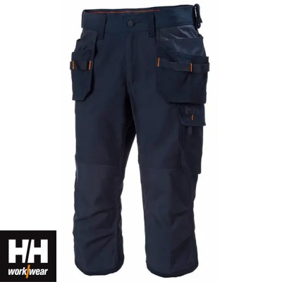 Helly Hansen Oxford Pirate Work Trousers - 77465