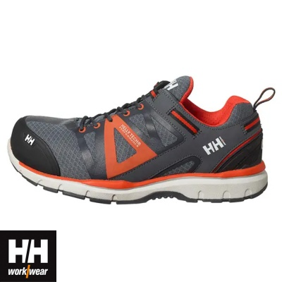 Helly Hansen Smestad Active Waterproof Composite Toe Safety Trainer - 78213