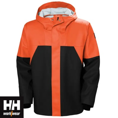 Helly Hansen Storm Rain Jacket - 70283