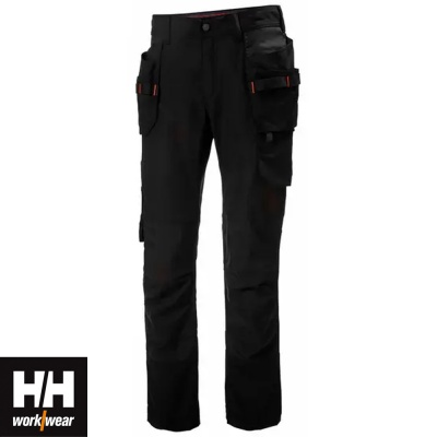 Helly Hansen Women's Luna Construction Trousers - 77481