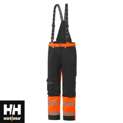 Helly Hansen York Insulated Pant CL. 1 - 71467