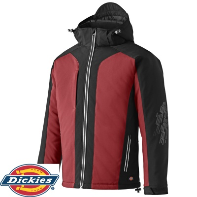 Dickies Winter Softshell Jacket - JW7019