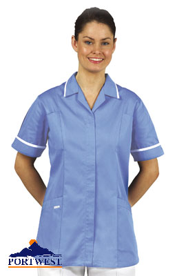Portwest Hair Beauty Medical Tunic - LW10XCX