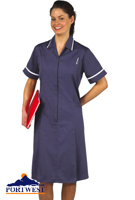 Portwest Ladies Step In Dress - LW11XCX
