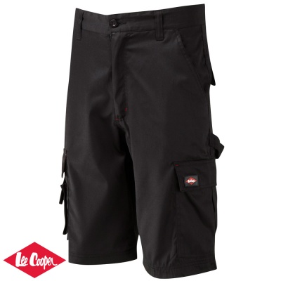 Lee Cooper Classic Cargo Work Shorts  - LCSH0806